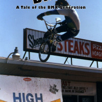 "The Average BMXer ""A Tale Of The BMX Generation"" by Brett Middaugh Available Now!"
