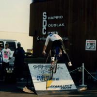 The good 'ol General Bikes days…