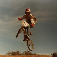 Redline Factory Support 1984