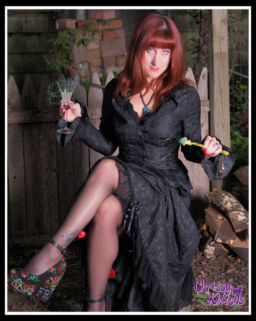 5-20-16-Chrissy-Kittens-Outdoors-Witchy-Outfit-and-Wand-101